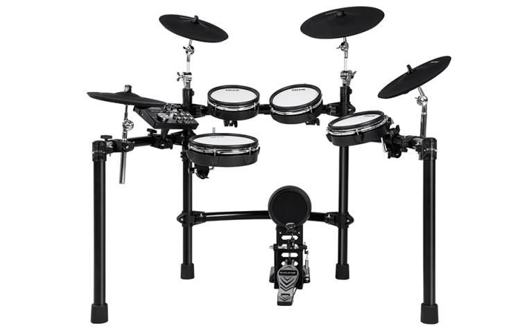 NUX DM-7X 全網狀鼓面 電子鼓