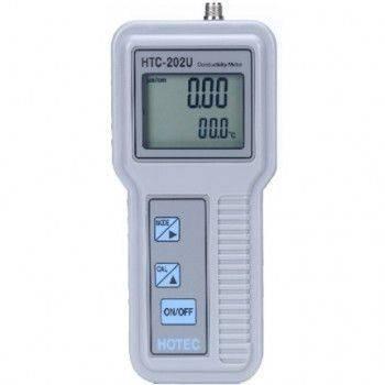 導電度計手提式HTC-202U