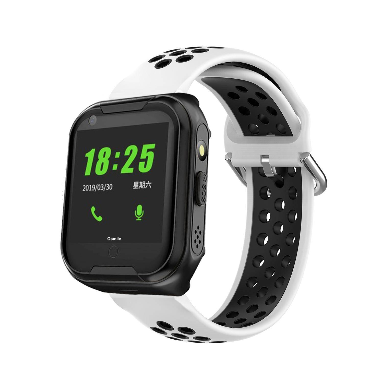 GPS 失智老人防走失定位手錶 (輔具款)