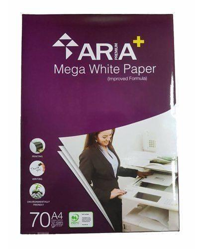 ARIA A4白色影印紙(70P)