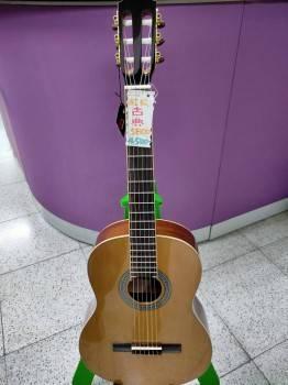 古典吉他   紅杉