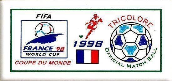 A17007  1998法國