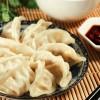 【KAWA巧活】鮮脆高麗菜豬肉熟水餃(8包)