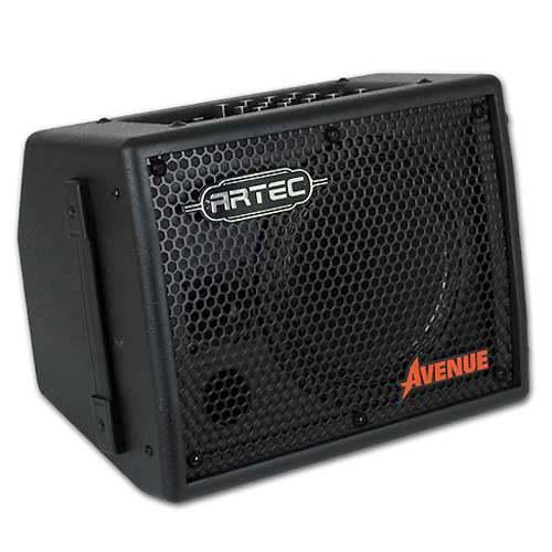 韓國 ARTEC AVENUE 街頭藝人音箱 吉他音箱(可裝電池)