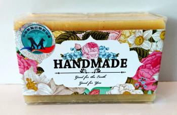 桑妮手工 -法國馬賽72%純欖皂 寵物用
