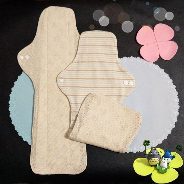 小物宅配-XXL加大加長號40cm Lohogo 經典產褥墊/布衛生棉/有機環保可洗夜用衛生棉/環保可水洗重覆使用 Lohogo樂活趣
