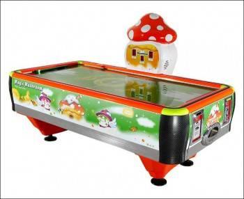 兒童飛碟球/曲棍球桌