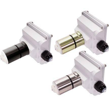 插入型電磁式流量計EX-800