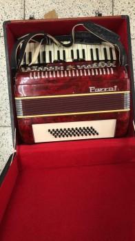 二手手風琴   中古手風琴   48  BASS    二手樂器