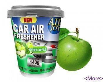 Natural Fruit Flavor Car Air Freshener