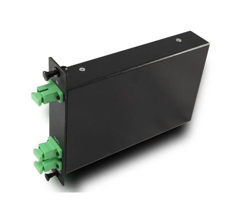1xN/2xN LGX型FBT分配器(耦合器)