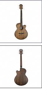 吉他  40吋  桃花心木   特價中  免運