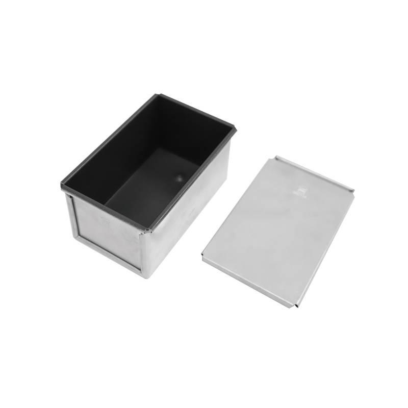 【三能】375g土司盒(1000系列不沾)