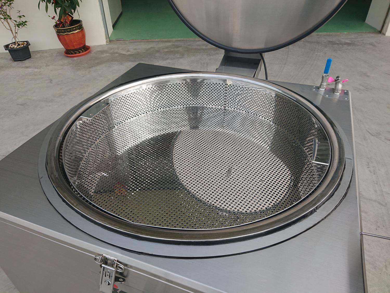 150KG /Chicken essence machine / JM-G300
