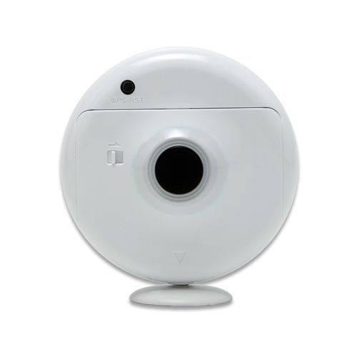 LC-6161, 電池式無線智能攝影機