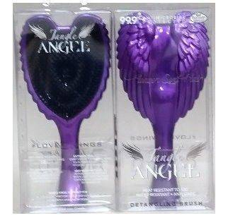 英國TANGLE TEEZER 天使梳-紫 PP