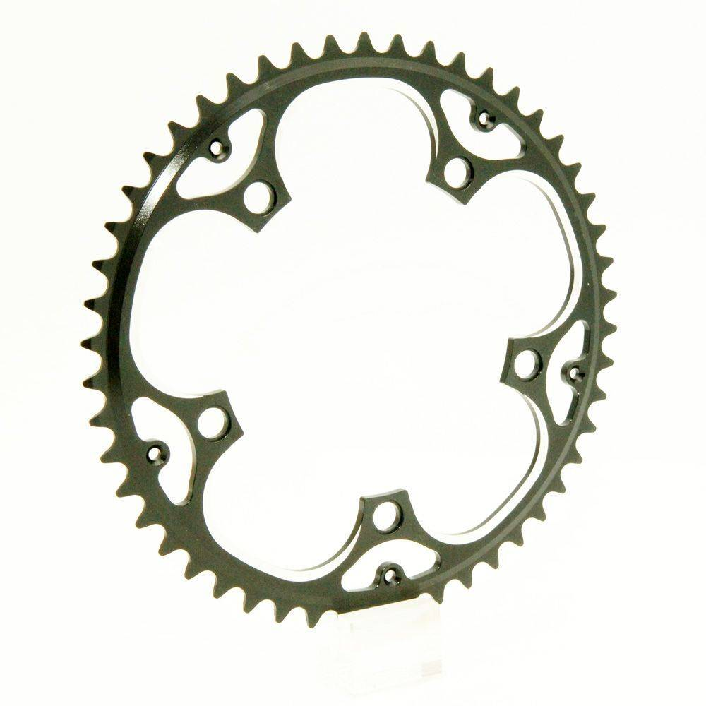 50T Replacement Chainring - Black