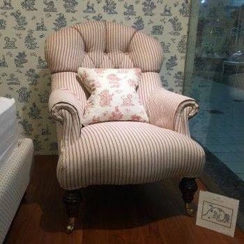 Celia 公主椅