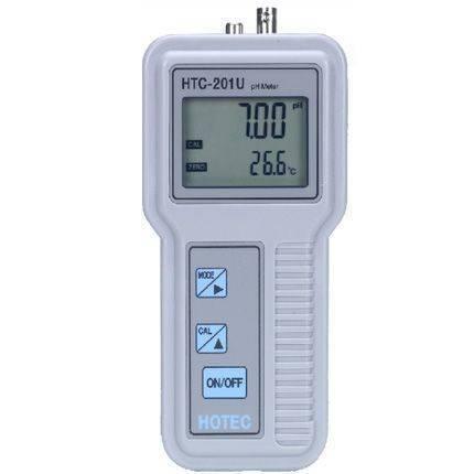 氧化還原電位計手提式HTC-201U