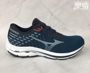 美津濃 慢跑鞋 J1GC212260
