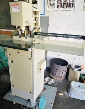 台製電動單孔打孔機