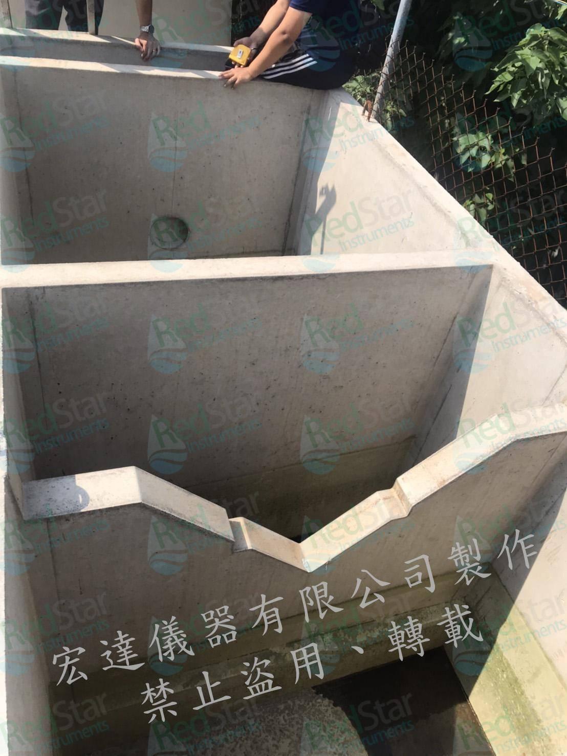 經濟部工業局標準B式納管水槽