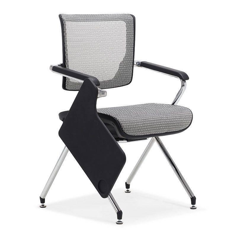 MEO 智慧培訓椅(黑框)
