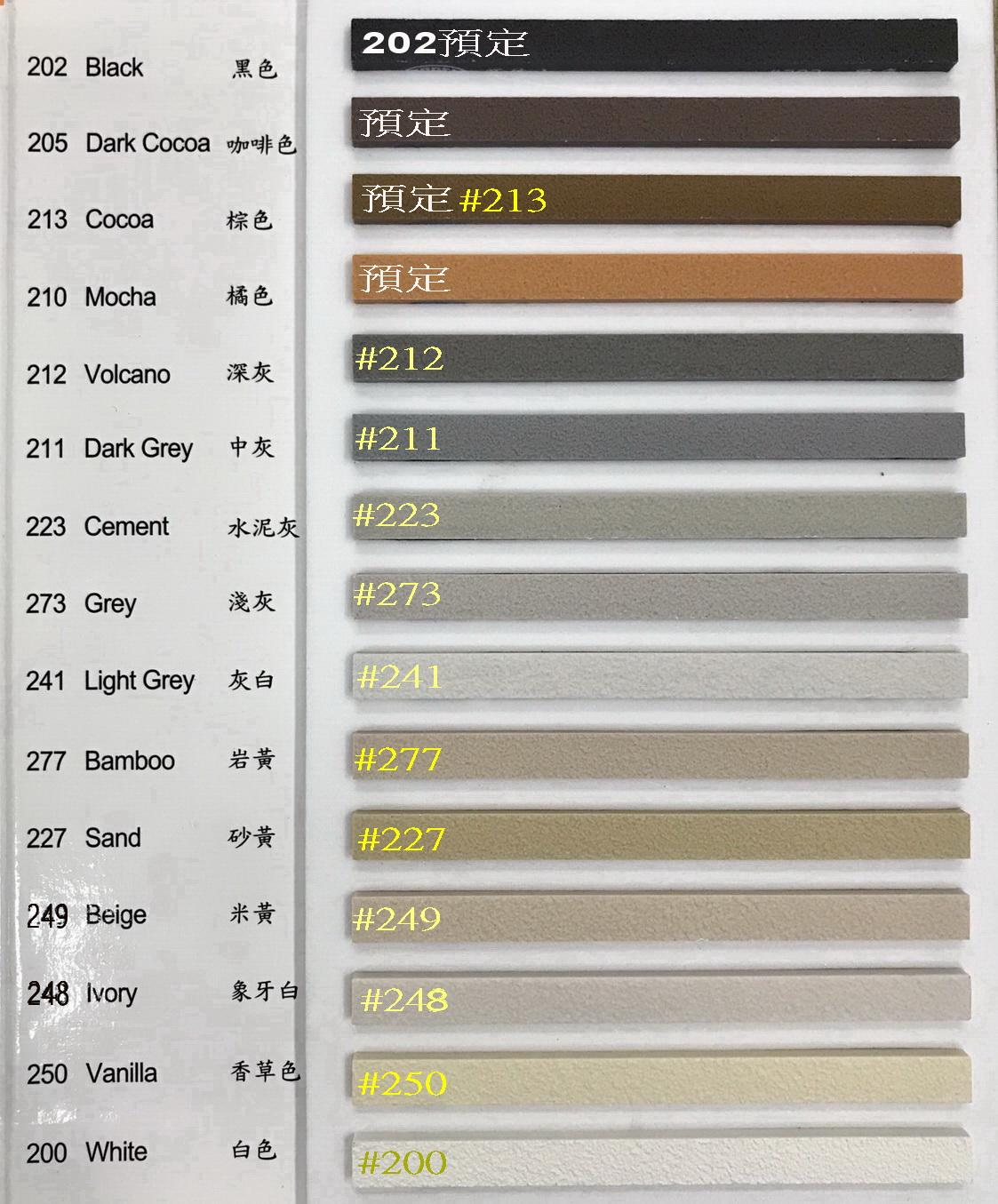 磁磚填縫劑【亞德士ARDEX FG Fine 專業型曲折性細縫填縫劑(15色)】5KG #無砂型填縫劑#抗黴性#防水性#細縫填縫劑(現貨)