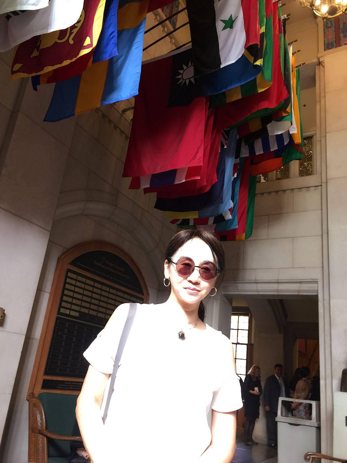 Elsa講師 : 觀光英文 飯店英文 國貿英文 國際禮儀