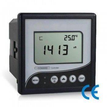 導電度計盤面式CON5000