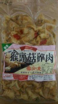 猴頭菇碎肉