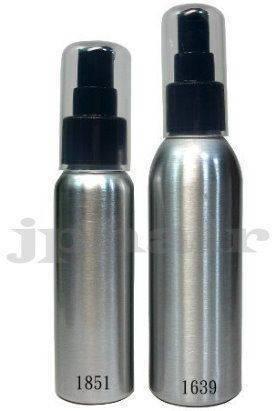 日本 B+D 乳液鋁罐  L28SP