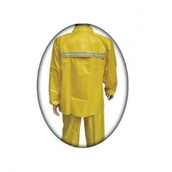 二件式反光雨衣