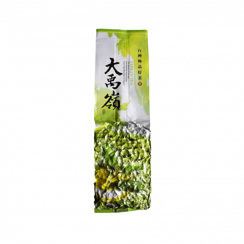 大禹嶺春茶