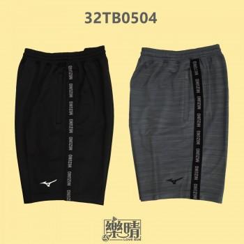 美津濃 針織短褲 32TB0504