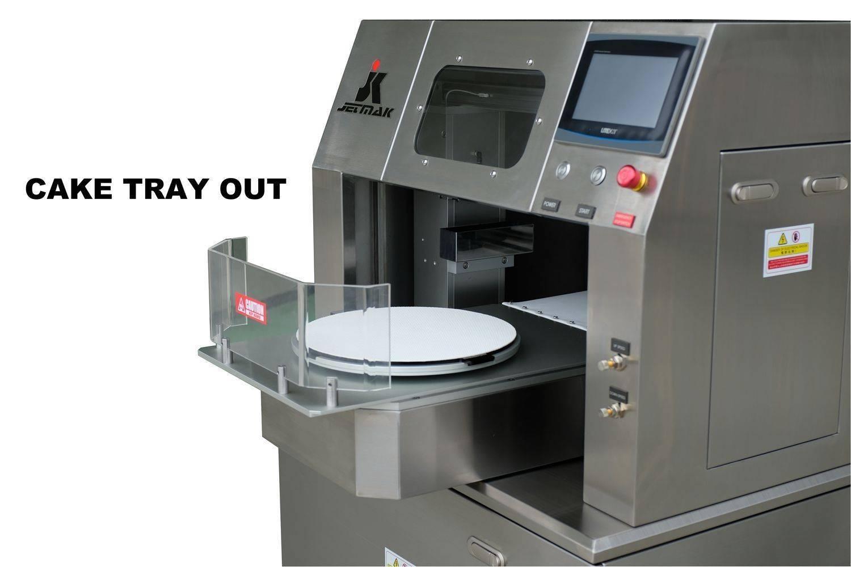 圓形蛋糕切塊機 / 切蛋糕機 /JM-C360
