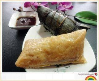 湖州焢肉粽
