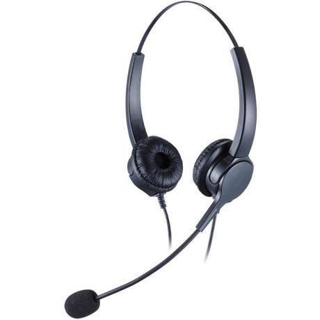 520 頭戴式耳機麥克風